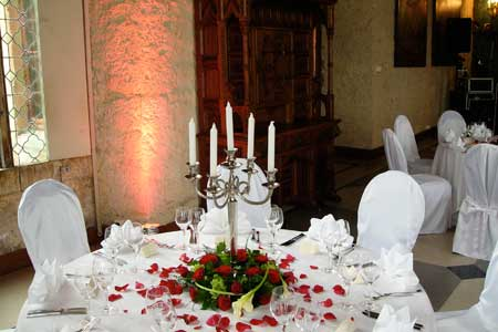 Hochzeit Event Service