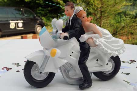 Hochzeit Limousinen