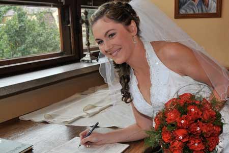 Hochzeit Planer