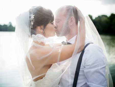 Ronny Lange Modernart Wedding | Hochzeitsfotograf