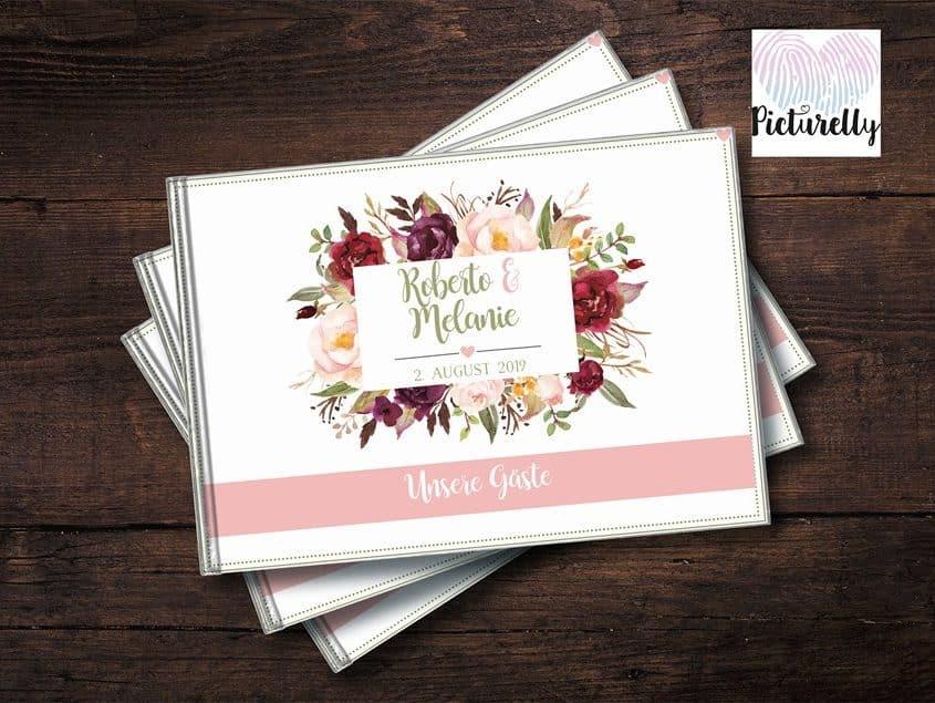 Picturelly – Das Unikat für Dich |Hochzeitsdekorationen