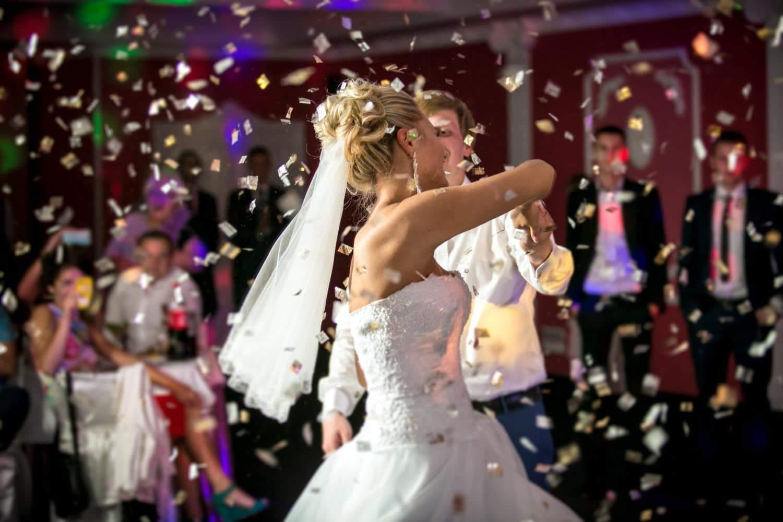 Hochzeit DJ, First Class DJ-Service