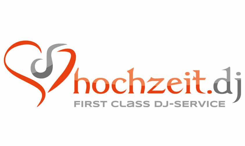 hochzeit.dj – First Class DJ-Service