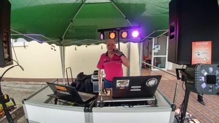 DJ Olaf Nitzke