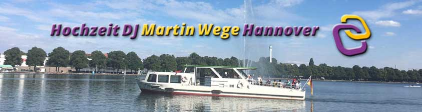 DJ Martin Wege, Hannover