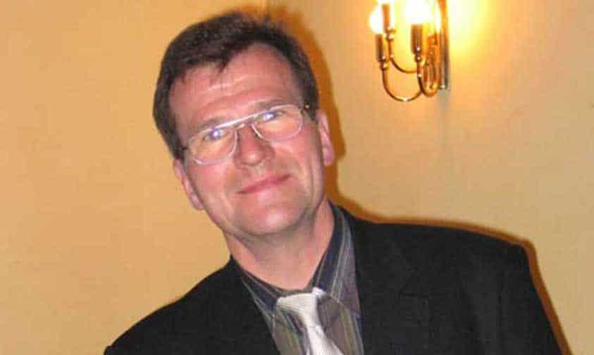 DJ Martin Wege