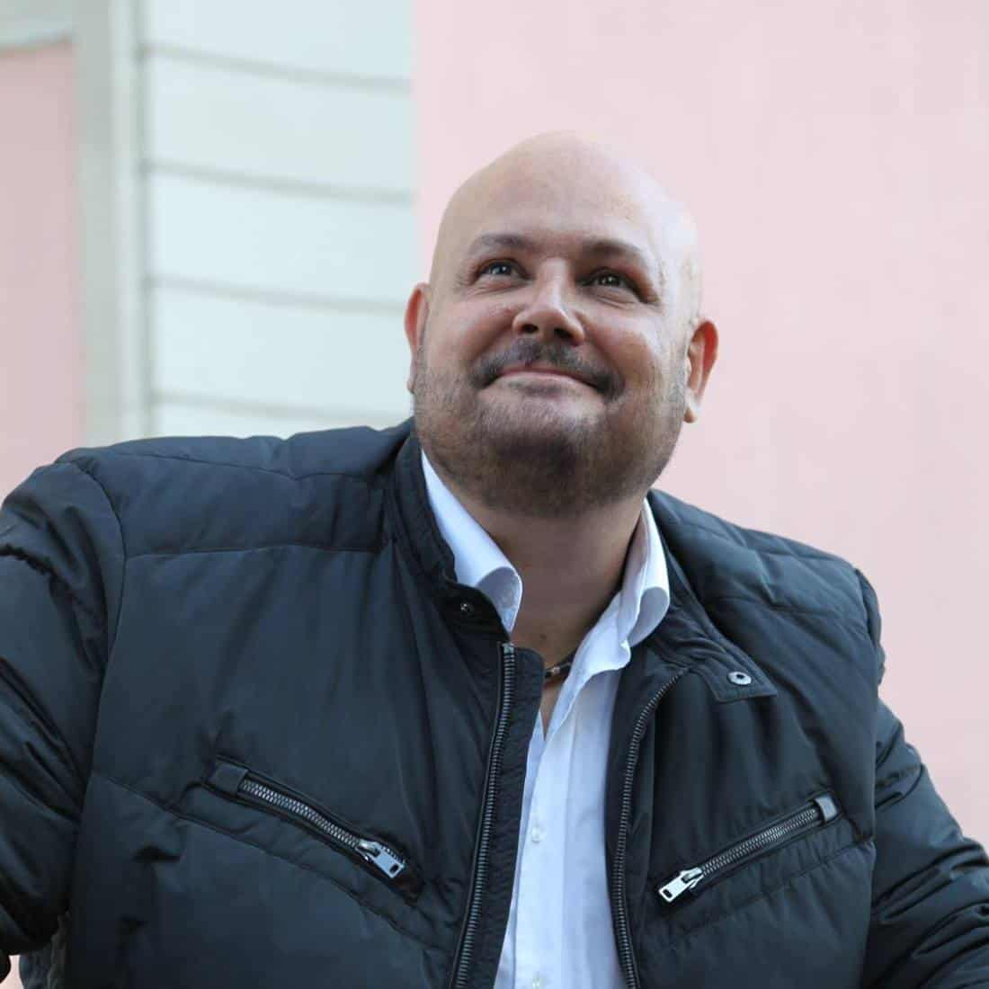 DJ Alec – Ihr Hochzeits DJ im Rheinland