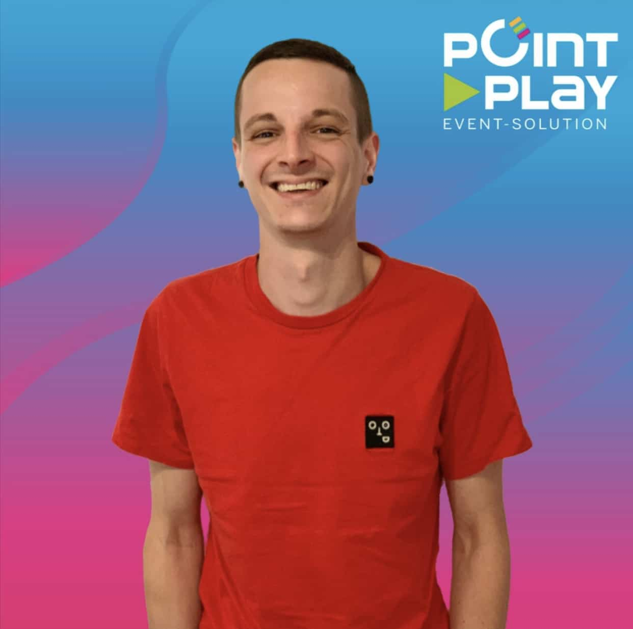 Point Play Event Solution – DJ Kevin K