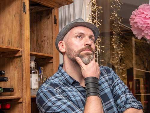 Jens Torberg – DJ99 aus Herne