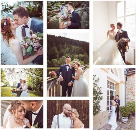 Eure Hochzeitsfotografin im Rheinland und München