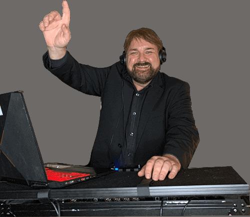 DJ für Partys in Schleswig Holstein und Hamburg