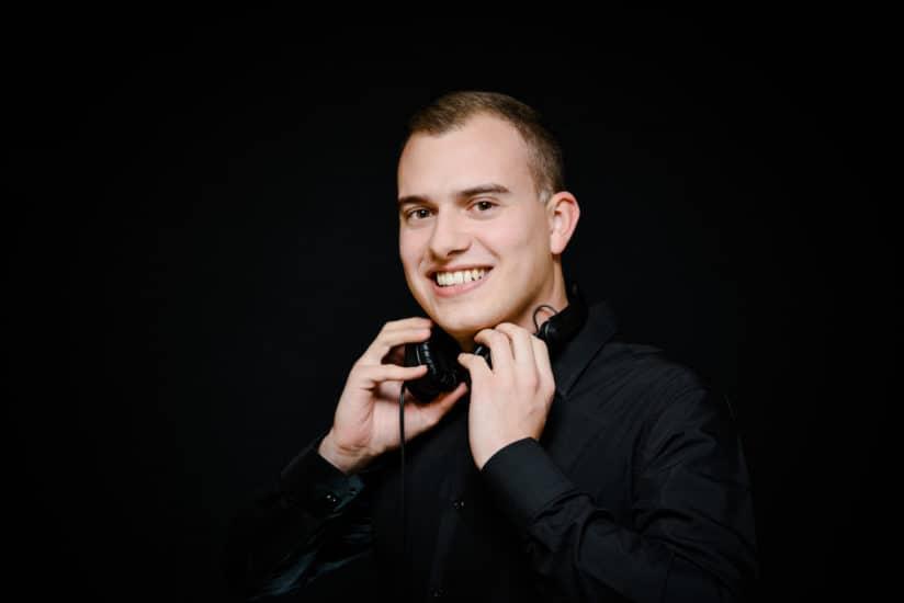 DJ Sven Klein – Ihr Hochzeits- und Event DJ aus Landau in der Pfalz
