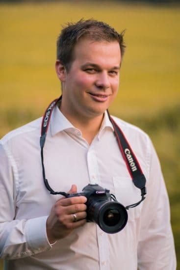 Hochzeitsfotograf – Dennis Schmitt (NRW)
