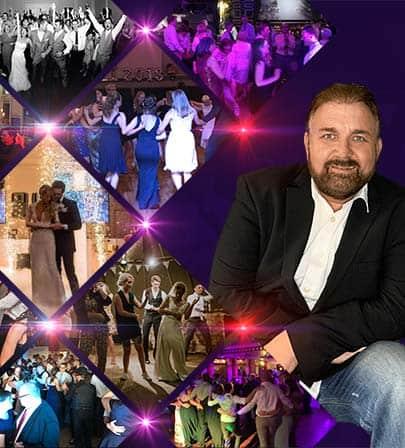 Hochzeits & Event DJ Maikel